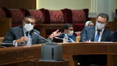 صورة فيصل العرايشي: إنجاح القفزة المستقبلية للإعلام العمومي مرتبط بعقد برنامج واضح مع الحكومة