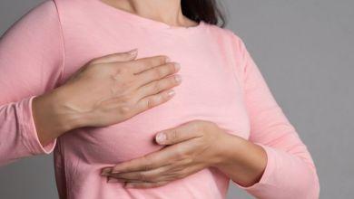 صورة أعراض وأسباب آلام الثدي بعد الفطام