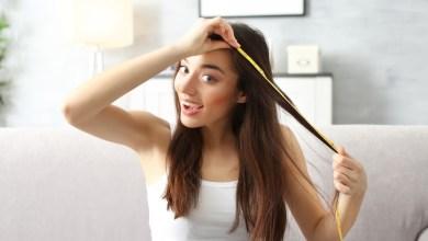 صورة كيف تساعد شعرك على النمو في أسرع وقت؟