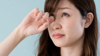 صورة مشكلات صحية تؤثر على العين فى فصل الصيف…تعرفي عليها