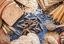 صورة الحبوب الكاملة بنظامكم الغذائي تساعد على التحكم في الوزن
