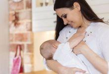صورة طرق إدرار حليب الأم بعد الولادة