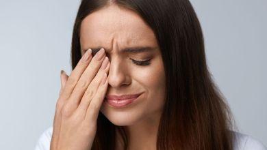 صورة التهاب العصب البصري.. هل يُسبب فقدان البصر؟