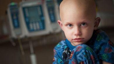 صورة 10 علامات تدل على إصابة الطفل بالسرطان
