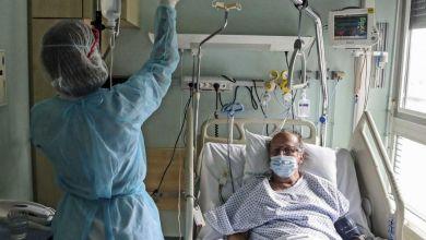 صورة لماذا قد يتعرض مصابو فيروس كورونا لخطر الجلطات الدموية؟