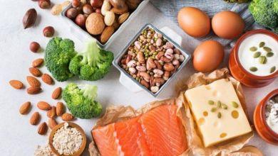 """صورة أفضل مصادر البروتين.. 4 بدائل """"مهمة"""" تنافس اللحوم"""