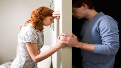 صورة 4 علامات تدب على ان علاقتك على وشك الانتهاء