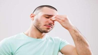 صورة كيف تقي نفسك من التهاب الجيوب الأنفية؟