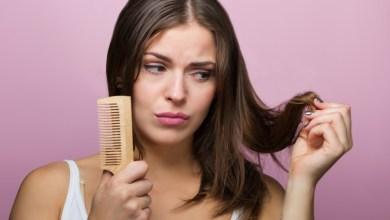 صورة كيف تحفزين نمو بصيلات الشعر؟