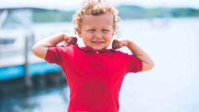 صورة أهم 4 نصائح لتقوية عظام طفلك
