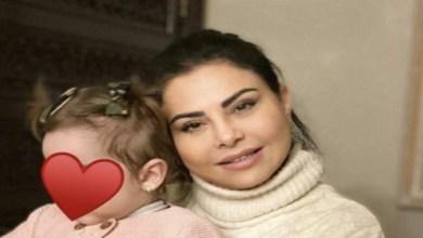 صورة بسبب ابنتها ألماس.. لطيفة رأفت تحقق إنجازا جديدا