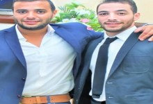 صورة بعد أسابيع قليلة على وفاة شقيقه.. رامي صبري يتخذ هذا القرار