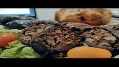 """صورة وصفات عيد الأضحى.. طريقة سهلة لتحضير """"طيحان"""" محشي-فيديو"""