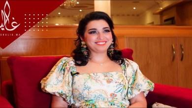 صورة بلا حشمة.. فرح الفاسي: مسحت تصاوري مع عمر لطفي حيث كنت مخاصمة معاه – فيديو