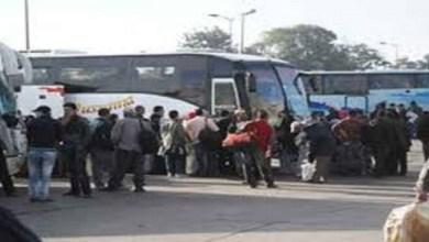 صورة شروط وإجراءات صارمة تواكب إعادة فتح محطة أولاد زيان بالبيضاء