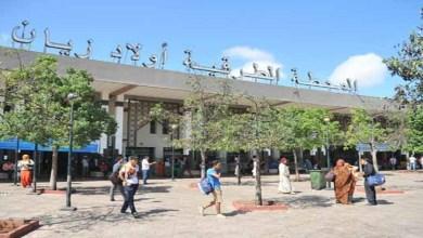 صورة مع اقتراب عيد الأضحى.. تشديد مراقبة رخص التنقل داخل محطة أولاد زيان بالبيضاء