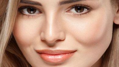 صورة تسمين الوجه في أسبوع واحد فقط بـ 3 وصفات طبيعية سحرية