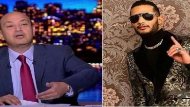 صورة القضاء ينصف محمد رمضان ضد عمرو أديب