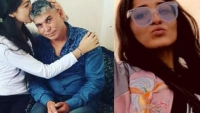 """صورة بسبب ابنته """"إيلي"""".. الستاتي يطالب بمحاسبة هشام الملولي -صورة"""