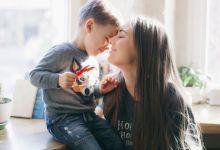 صورة 5 نصائح مهمة تساعدكِ على التعامل مع طفلك بعمر 5 سنوات!