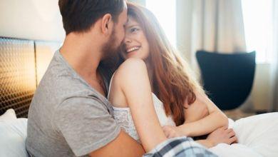 صورة أكثر المداعبات نجاحا في زيادة المتعة خلال العلاقة الحميمة!