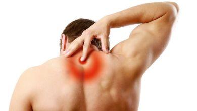 صورة أعراض تدل على الإصابة بالتهاب الفقرات العنقية.. تعرف عليها