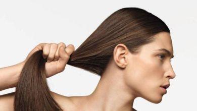 صورة وصفة الحلبة والزنجبيل لمنع تساقط الشعر