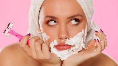 صورة بعيدا عن الطرق التقليدية.. خلطات طبيعية لإزالة شعر الوجه