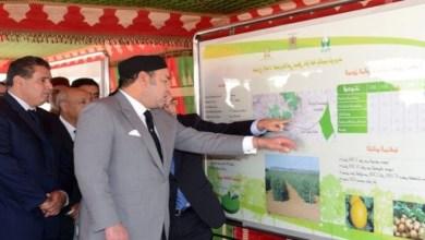 صورة عاجل.. أخنوش رئيسا للحكومة المغربية