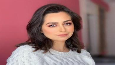 صورة هبة مجدي تفاجئ جمهورها بهذا الخبر -صورة
