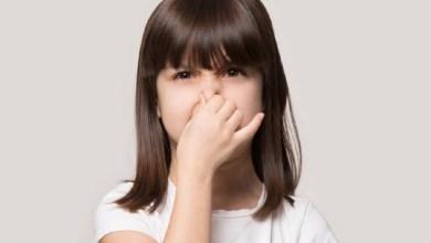 صورة ما هي أسباب الرائحة الكريهة للمهبل عند الأطفال؟