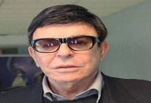 صورة حقيقة وفاة الفنان المصري سمير صبري