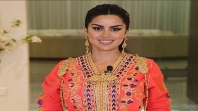 """صورة """"المايو"""" يبعد المؤثرة المغربية وفاء الدهري عن مسابقة ملكة جمال العالم للمتزوجات"""