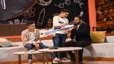 """صورة نجم كرة القدم ياسر القحطاني يتألق رفقة """"نجوم صغار"""""""