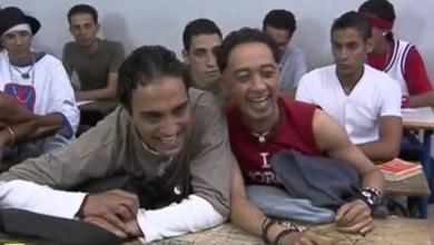 """صورة بسبب فيلم """"القسم 8"""".. وزير سابق يُهاجم القناة الثانية"""