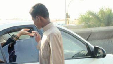 صورة السجن 6 أشهر والغرامة لمن يمارس التسول!
