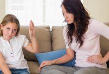 صورة نصائح مهمة لتربية الطفل العنيد