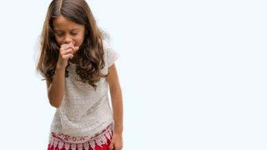 صورة أسباب الكحة عند الأطفال .. والعلاج في المنزل