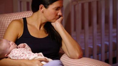 صورة إليك المشاكل الصحية الشائعة التي يمكن ان تظهر بعد الولادة