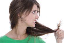 صورة وصفات طبيعية لعلاج تكسر الشعر