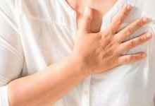 صورة علاج خفقان القلب المفاجىء بـ 4 حيل