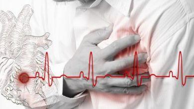 صورة علامات تدل على الإصابة بمشاكل في صمامات القلب