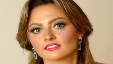 صورة الفنانة بشرى تروي تفاصيل تعرضها للتحرش 3 مرات-فيديو