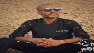 """صورة مغربي يفوز بتحدي أطباق تعبر عن الهوية في الحلقة الأولى من برنامج """"Top chef"""""""