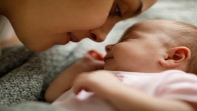 صورة نصائح للأمهات الجدد للتعامل مع الطفل الرضيع