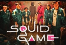"""صورة اللُّعب متاحة.. مفاجأة لعشاق """"Squid Game"""""""