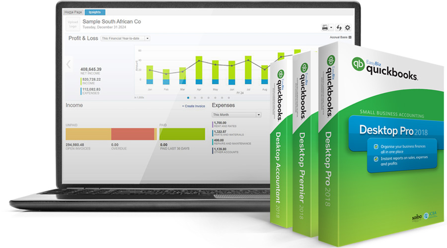 What QuickBooks will do for SMEs in Ghana