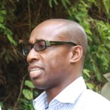 Seth Appiah-Kubi