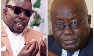 'Akufo Addo Should Pack Out Of Jubilee House' - Mr Beautiful Goes Berserk Over Stolen Verdict