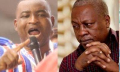 NDC Should Beg Chairman Wontumi To Lead Them As Their Flagbearer - NPP Communicator Compares Him To Mahama